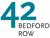 42 Bedford Row CMYK