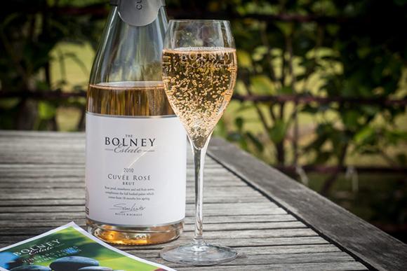 Bolney Estates AvMA Wine Tour and Tasting