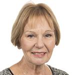 Barbara Ross