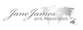 Jane James logo